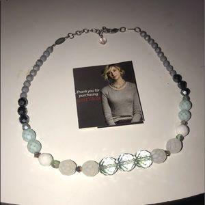 Genuine Sabika necklace